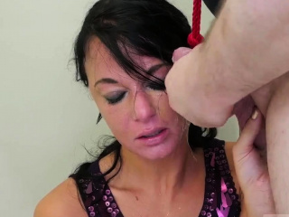 Big tit milf bdsm and patient first time Talent Ho