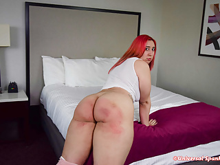 Be Careful What You Wish For - Spanking