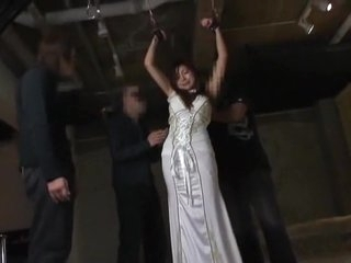 Best Japanese chick in Amazing BDSM, Anal JAV video